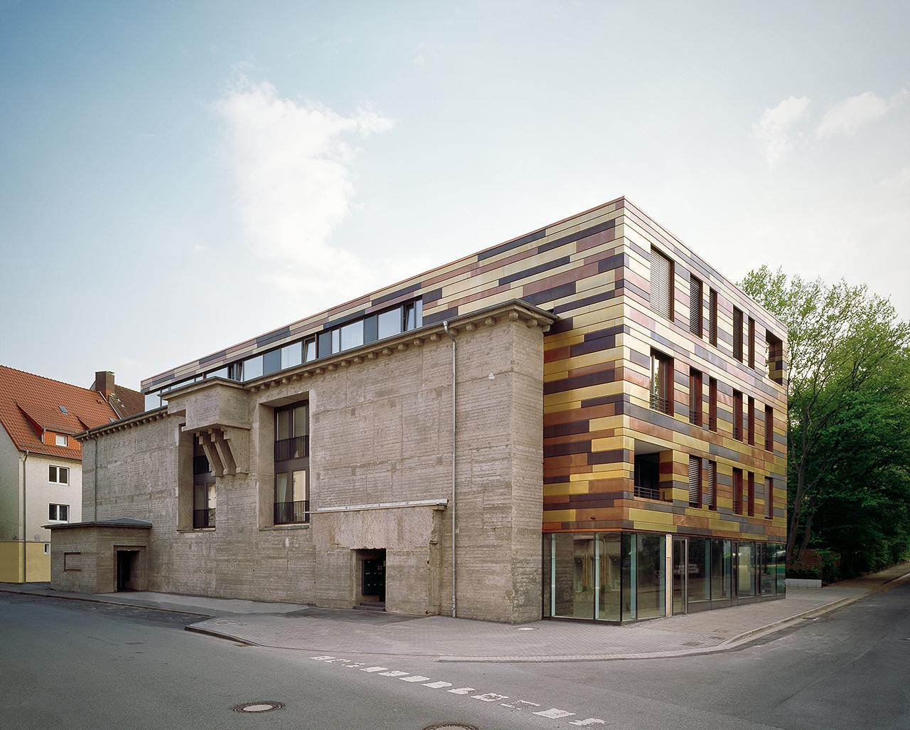 Bielefeld-Hoch-Bunker-Nordwest