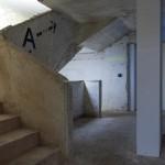 Bielefeld-Hoch-Bunker-Treppe-Bestand