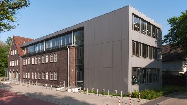 Ev. Stiftisches Gymnasium