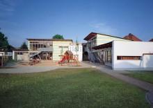 Kindertagesstätte Brockweg