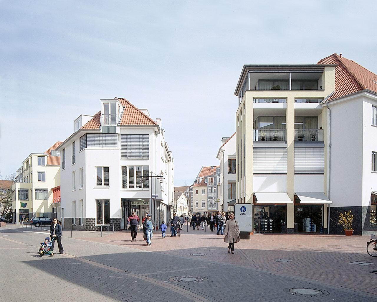 Guetersloh-Kolbeplatz-Westen