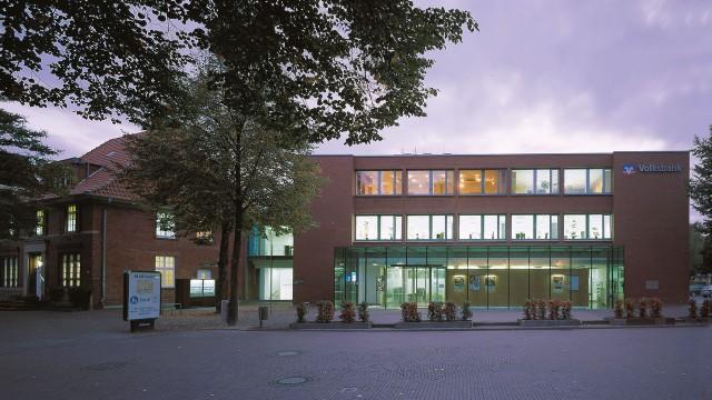 Volksbank Moltkestraße