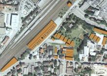 Rahmenplan Güterbahnhof