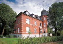 Umbau und Sanierung Haus Buchwald