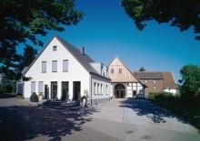 Bestattungshaus im Stift