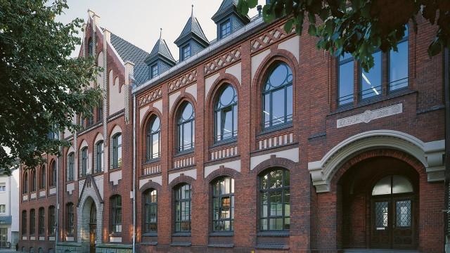 Stadtbibliothek Lippstadt